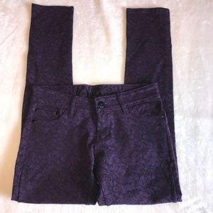 Vanilla Star skinny knit jeans jeggings NW…